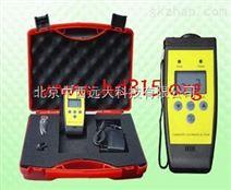 便携式氢气检漏仪(中西器材) 型号:RL01/NA-1库号:M392845