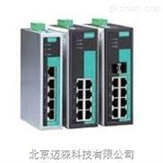 EDS-G205-1GTXSFP/G30-moxa千兆非网管型以太网交换机