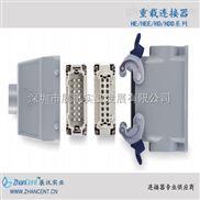 WAIN手车连接器ABB专用连接器-展讯电子