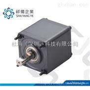 直径90MM行星减速箱 微型减速电机 SHAYANGYE齿轮箱