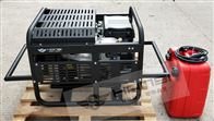 DA10000带LED专用静音汽油发电机组