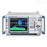 二手回收FSVR13/R&S FSVR13实时频谱分析仪
