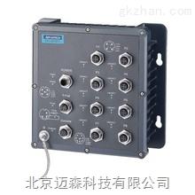 研华EN50155宽温非网管型以太网