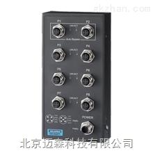 EN50155宽温非网管型工业PoE 交换机