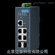 EKI-7706E-2FI研华网管型以太网智能交换机