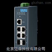 EKI-7706G-2FI-研华网管型以太网交换机