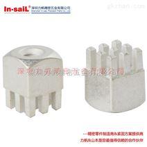 PCB接线端子 电路板电流连接件 无焊接压配式机电组件 深圳厂家