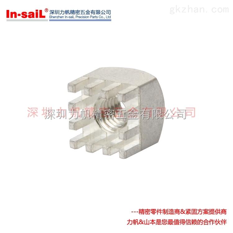 压配合端子 1000A大电流接线端子