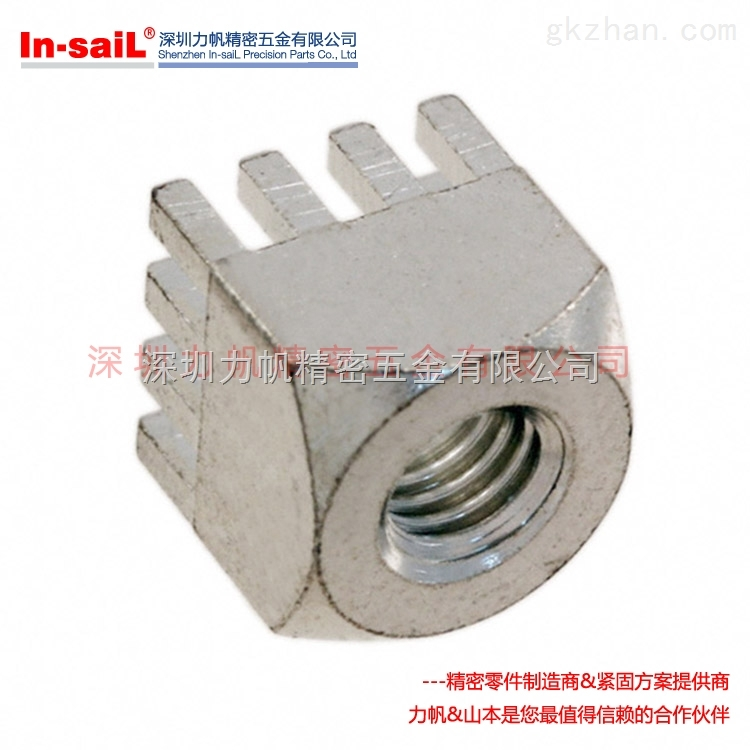 大电流端子 印刷电路板接线端子