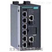 IEX-408E-2VDSL2moxa 6口DSL以太网扩展器网管型工业交换机