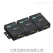 moxa智能串口设备联网服务器