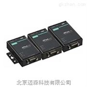 NPort® 5100moxa智能串口设备联网服务器