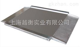 带打印功能的不锈钢电子地磅秤