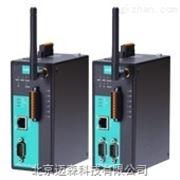 NPort IAW5000A-6I/Omoxa智能串口设备联网