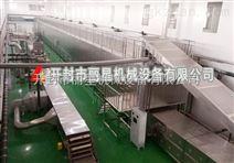 丽星红薯粉条生产线装有变频调速系统