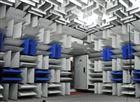 風機盤管噪聲試驗室