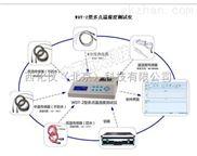多点温湿度测试仪  主机 型号:WN81-WDT-2库号:M10465