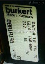 宝德电磁阀burkert-0124-00018188 德国原厂