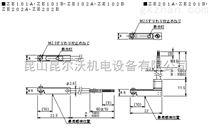 日本TAIYO磁性开关TAIYO:AX101