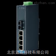 研华智能非网管型工业交换机