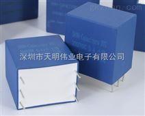 DTC针式吸收电容器