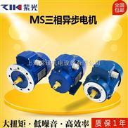 三相异步感应电动机-MS7124紫光电机厂家