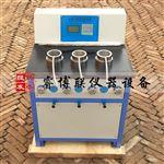 TJSS-25水泥土渗透系数试验仪