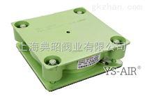 台湾固安震气垫避震器