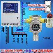 炼油厂柴油浓度报警器