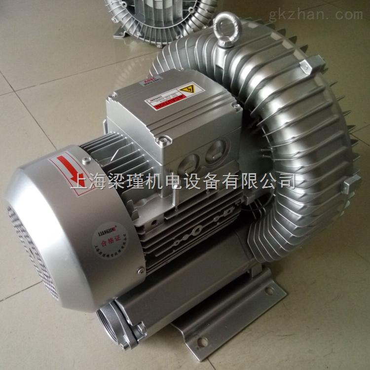 磨床废气处理设备漩涡高压风机