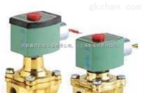 美国ASCO用于流体控制的电磁阀安装说明