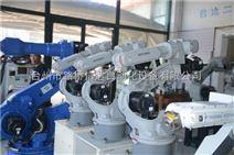 二手码垛机械手价格码垛工业自动化设备
