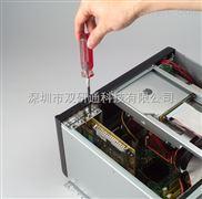 研华机箱MicroATX/ATX母板壁挂式IPC-5120工控机箱
