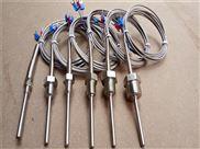 WZP2M-201/PT100双支轴承轴瓦端面热电阻