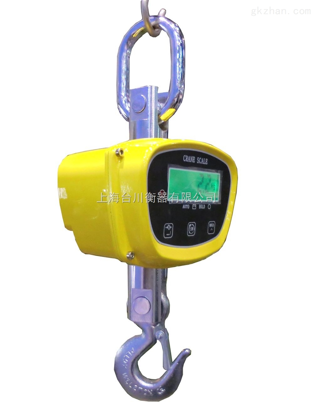60吨电子吊秤 5T磅秤 50T磅称 2.5吨叉车秤