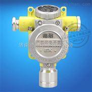 化工厂仓库乙醇气体泄漏报警器,点型可燃气体探测器厂家