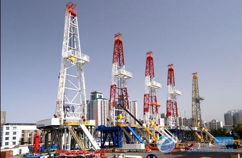 石油道_国内目前使用的石油机械