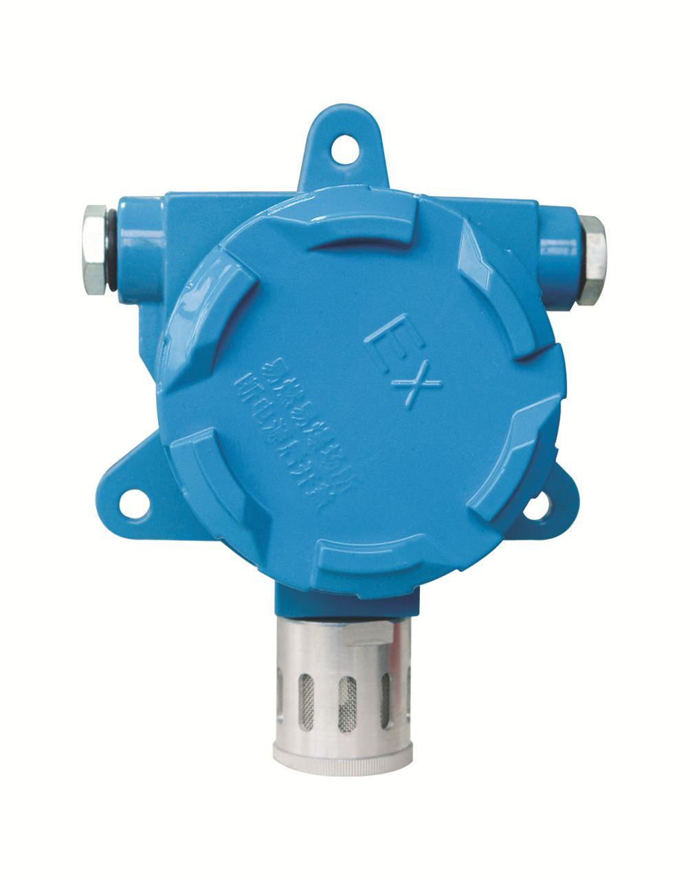 适用于天然气等可燃气体泄漏的探测器