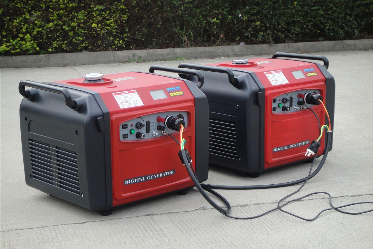 3KW房车专用汽油发电机,上海希图实业有限公司供应的这款房车发电机有手启动和电启动两款,输出电源绿色环保无波动,不需要另购稳压设备可直接给精密仪器供电,021-31252832 15121119135或QQ821887903欢迎您的来电! 产品型号 ST4000IE 额定频率 (HZ) 50 60 额定电压(V) 230 120 额定功率(KVA) 3.