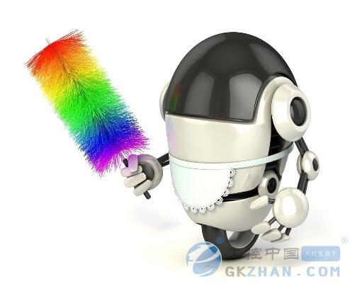 机器人管家或许离我们还远_机器人,智能家居_工控中国图片