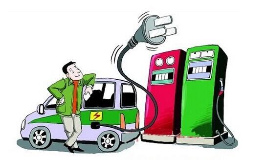 新能源汽车充电桩建设标准不容忽视