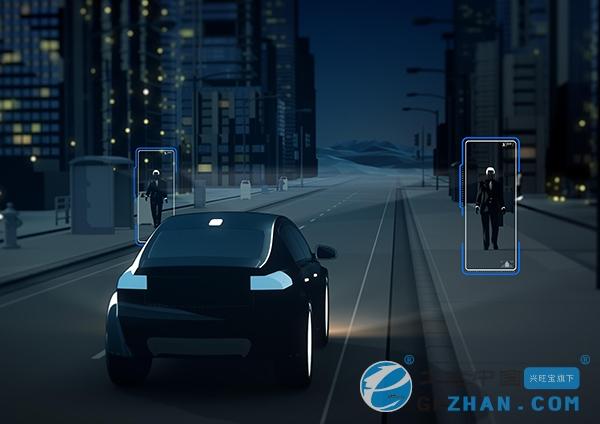 智能汽车安全系统:引领mems传感器完美逆转