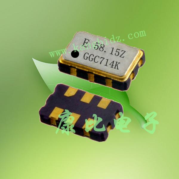 vg--4231ce-vcxo—压控晶体振荡器,vg压控振荡器,进口