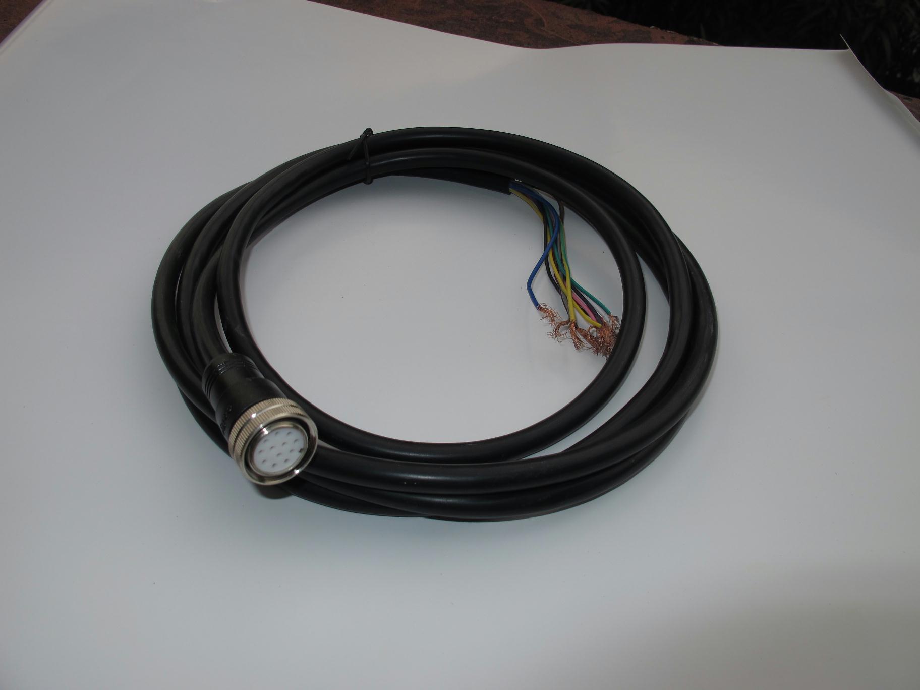 M23连接器