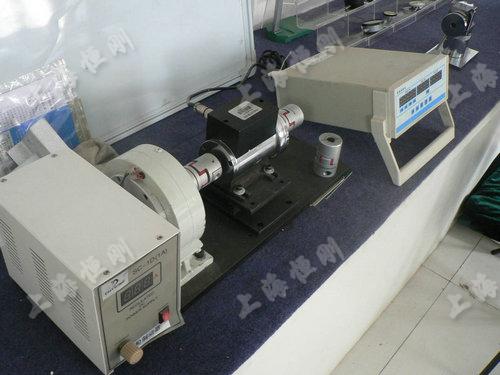 钻机主轴扭矩测试工具