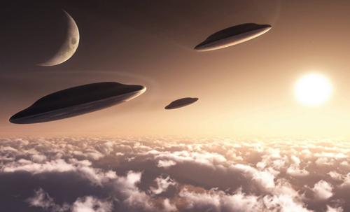 梅長蘇的出場暗藏玄機 未來的外星人或是人類自己
