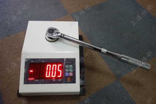 便携式力矩扳手测量仪图片