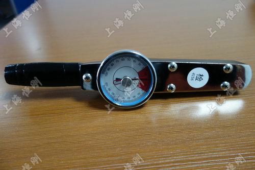 力矩扳手测量仪可检测表盘式扭矩扳手图片