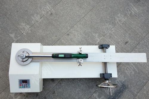 SGNJD扭矩扳手检测仪图片