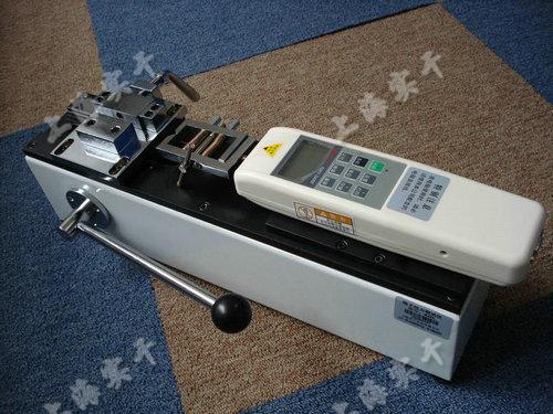 卧式端子拉力试验机